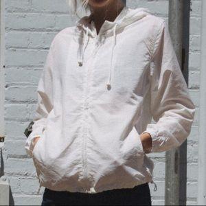 Krissy Windbreaker Jacket